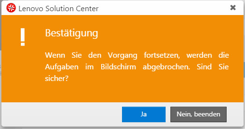 Lenovo Fail Center